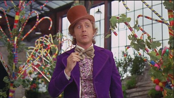 'Candy is dandy, but liquor is quicker' comic actor Gene Wilder dies at 83