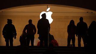 Rekordbírság az Apple miatt: 13 milliárd eurót kell Írországnak behajtania