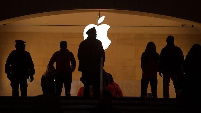 Apple должен выплатить ЕС 13 млрд евро налоговой задолженности