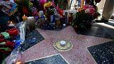 لوس أنجلس -المكسيك: المعجبون يبكون خوان غابريال