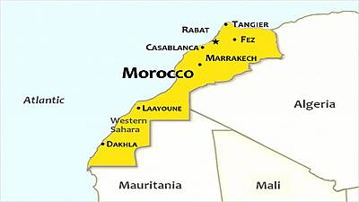 Morocco accused of violating Western Sahara ceasefire