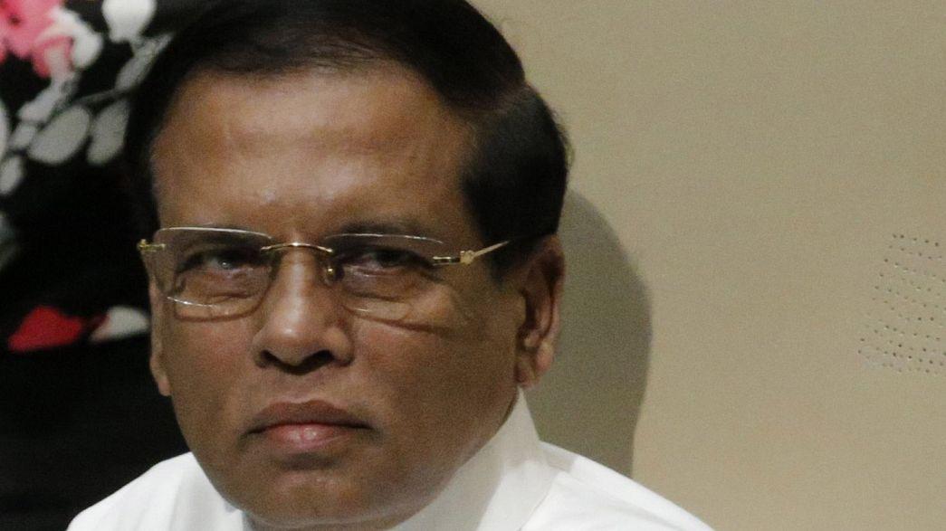 Шри-Ланка: хакер не хочет в Новый год готовиться к экзаменам