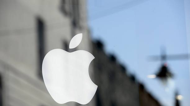 'No company can have selective benefits' - Brussels takes bite out of Apple