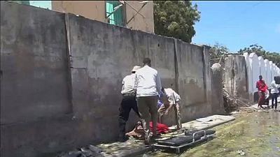 Des soldats tués dans un attentat à la bombe en Somalie