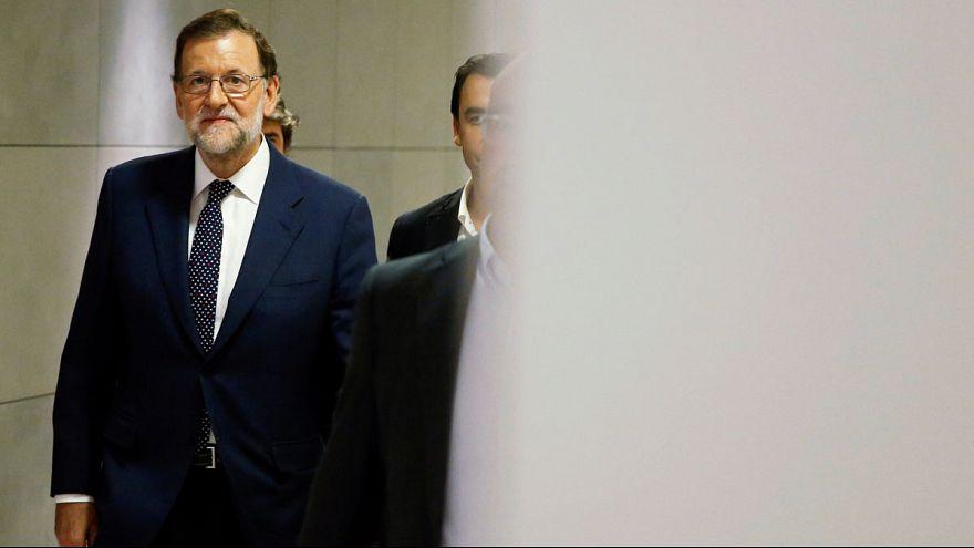 Rajoy asegura que su investidura es una urgencia para España