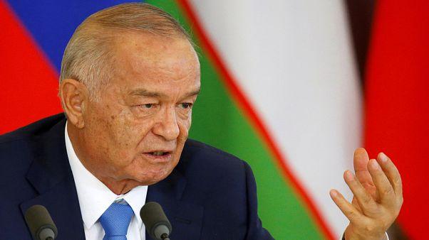 Islam Karimov: 25 anos a dirigir o Uzebequistão com mão de ferro