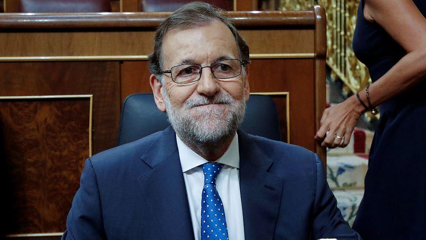 """Rajoy pide con urgencia un Gobierno """"basado en acuerdos y con amplia base parlamentaria"""""""