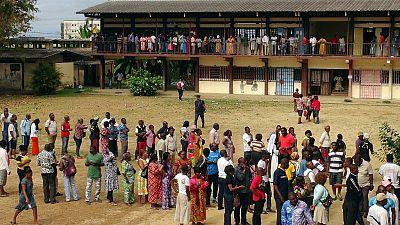 Présidentielle au Gabon : la proclamation des résultats repoussée