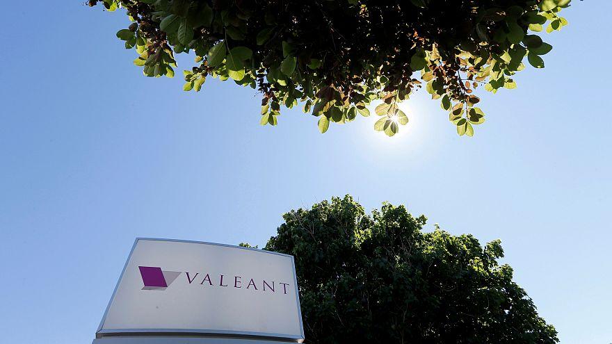 """Больные против """"большой фармы"""": иск к Valeant может напугать отрасль"""