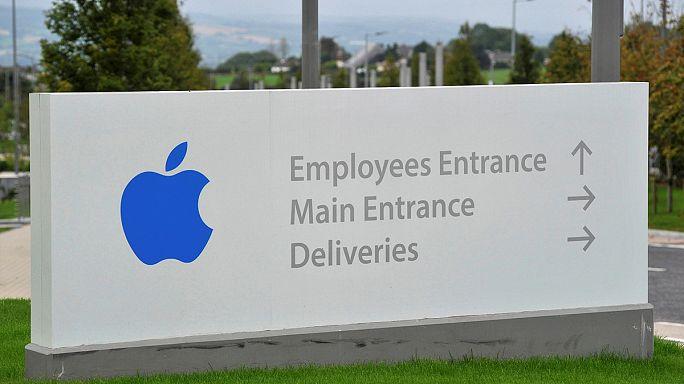 С Apple взыщут 13 млрд. Победит ли Рахой в Рождество?