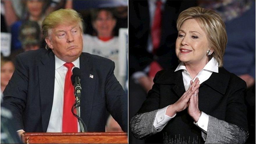 Usa: come la matematica influenza le presidenziali