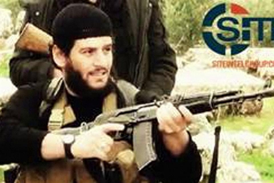 ISIL spokesperson killed in Syria - reports