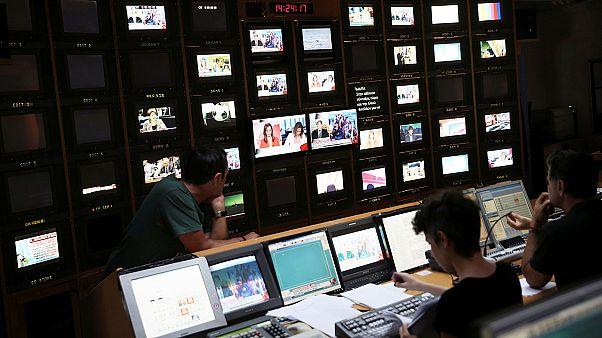دولت یونان چهار شبکه تلویزیون سراسری را به مزایده گذاشت