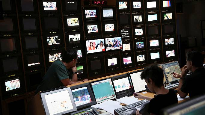 Griechenland: Regierung versteigert TV-Lizenzen