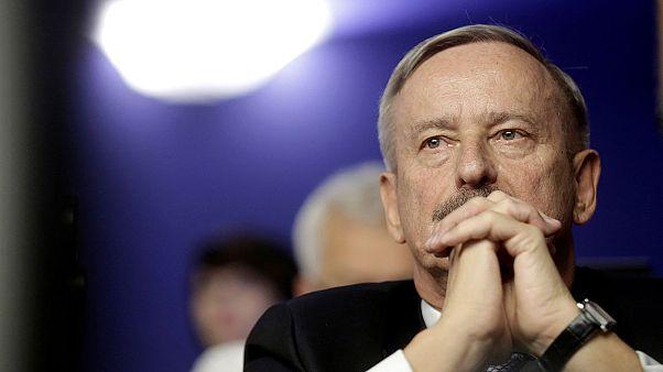 Президента Эстонии с третьего раза выбрать не удалось