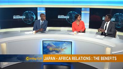 Japan-Africa relations: What can Africa benefit from Japan?