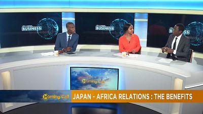 Japon - Afrique: ce que peut gagner l'Afrique