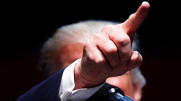 """Usa, annuncio a sorpresa di Donald Trump: """"Incontro il presidente messicano"""""""