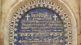 L'Egypte adopte une loi pour la construction d'églises