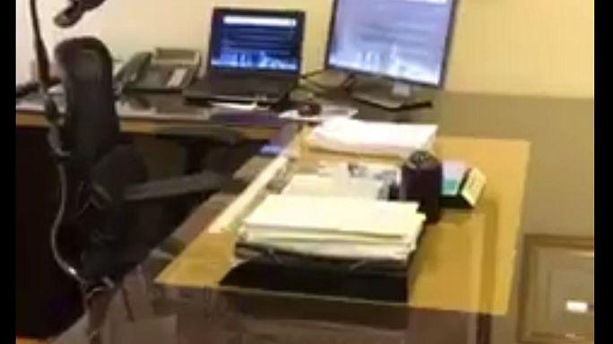 Controllo a sorpresa negli uffici governativi di Dubai