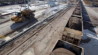 Tunisie: un site de production de phosphates bloqué par des chômeurs