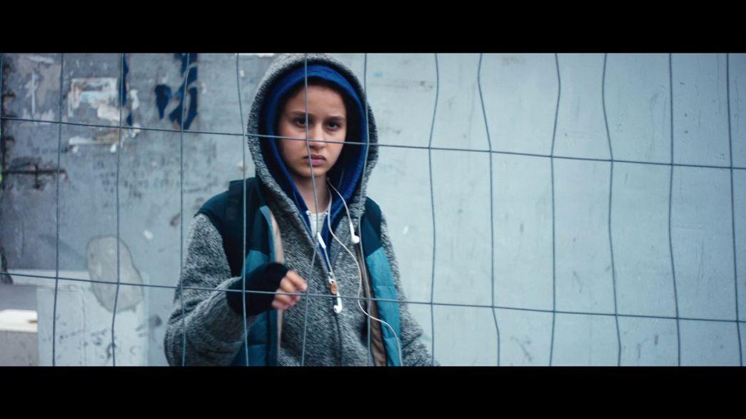 Altın Kamera ödüllü film 'Divines' Fransa'da vizyona girdi