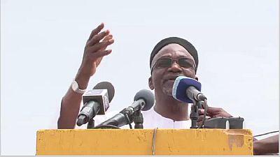 """Tchad: le chef de l'opposition """"surpris"""" du classement du dossier sur les soldats disparus"""