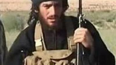 Syrie: mort d'Abou Mohammed al-Adnani