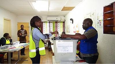 Gabon opposition says people will not accept Bongo's provisional victory