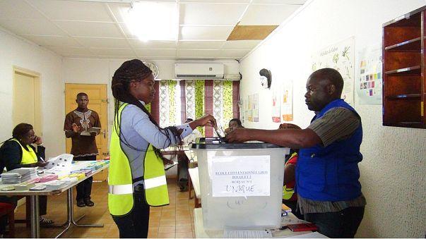 Présidentielle au Gabon : une réunion de la Cenap en cours, pour désigner le vainqueur