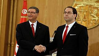 "Tunisia's corruption reaches ""epidemic"" proportions - National Anti-Graft body"