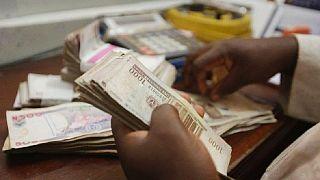 Nigeria : récession économique