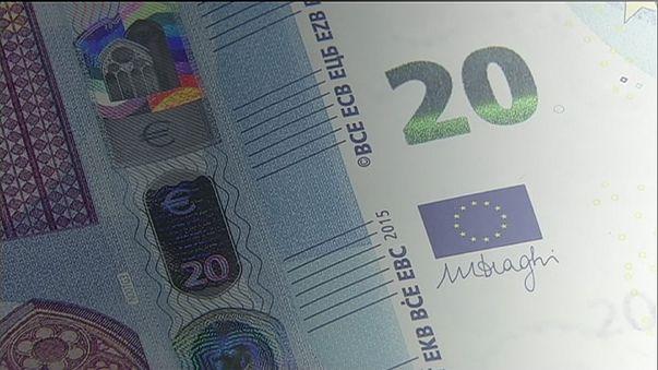 Taxa de desemprego e inflação seguem estáveis na zona euro