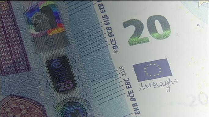 Экономика еврозоны: показатели стабильны