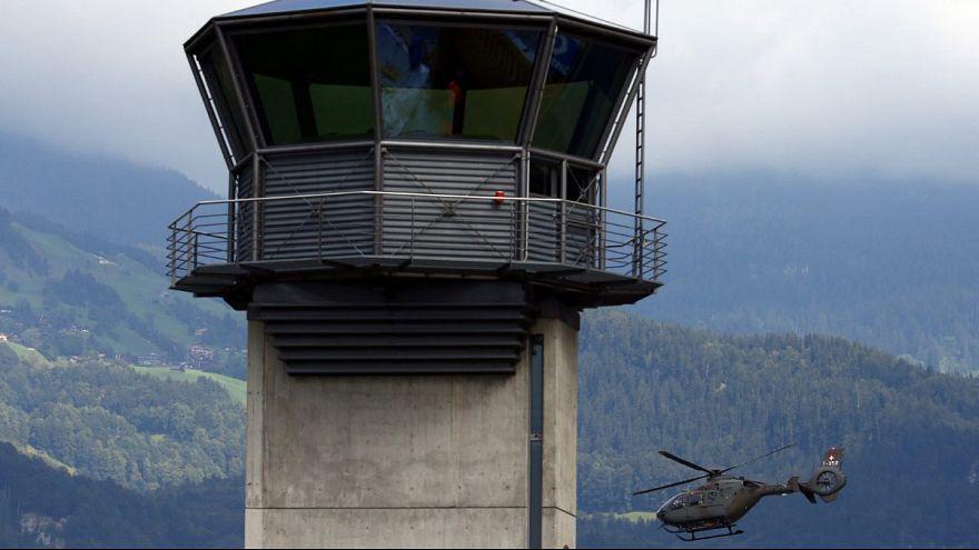 Traurige Gewissheit: Schweizer Kampfjet-Pilot (27) tot gefunden