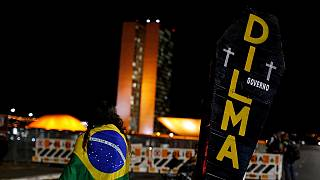 Brésil : Dilma Roussef devrait être destituée par le Sénat