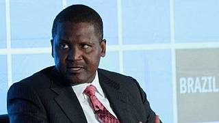 Wealth of Dangote, 4 others can end poverty in Nigeria