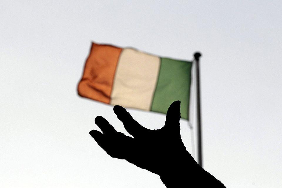 ¿Por qué Irlanda no quiere los 13.000 millones reclamados a Apple?