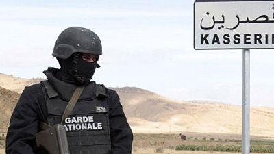 Au moins 16 morts dans un accident en Tunisie