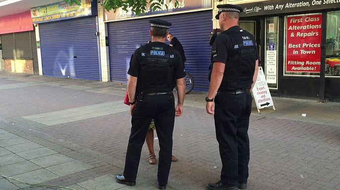 جرائم الكراهية ضد الأجانب تزداد في بريطانيا