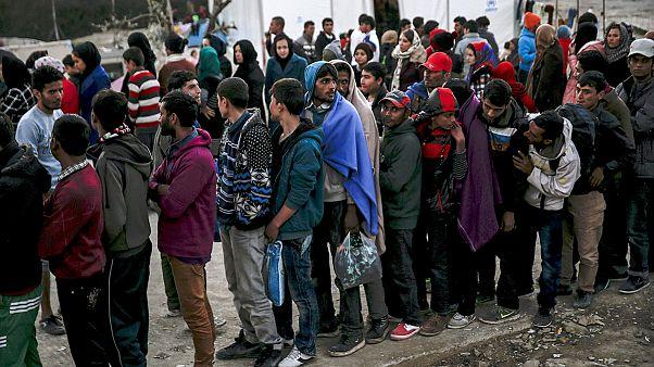 """The Brief from Brussels: """"Wir schaffen das"""" - ein Jahr danach"""