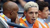 Samir Nasri enfile le maillot du FC Séville