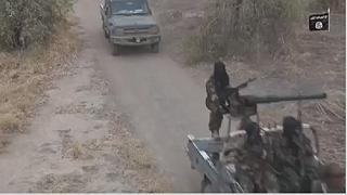 Vers un assaut final contre Boko Haram