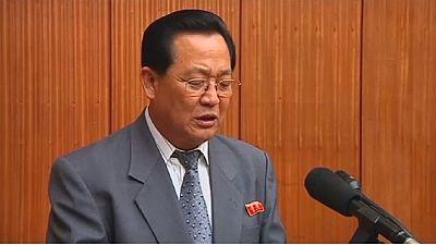 Le vice-Premier ministre nord-coréen aurait été exécuté