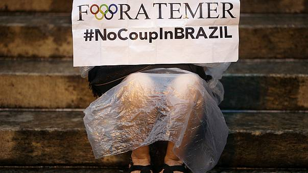 Brazil after Rousseff, challenges facing Temer