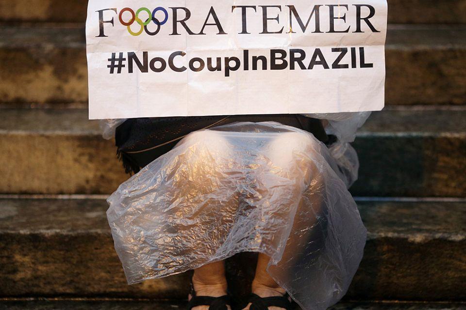 """Brésil : """"Le principal défi sera l'économie"""""""