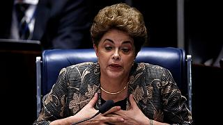 Brazil: Senate removes Rousseff from presidential office