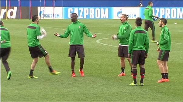Balotelli tenta uma vez mais relançar carreira, agora em Nice
