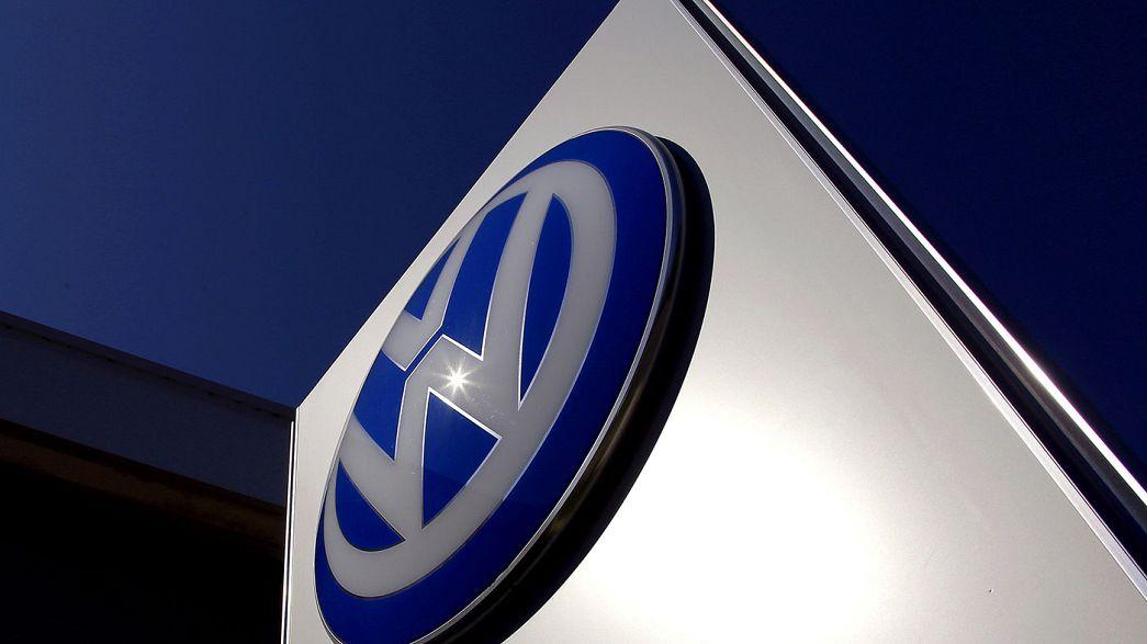 Австралия против Volkswagen