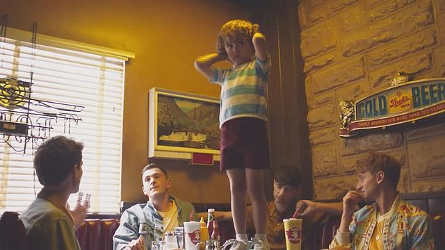 Glass Animals: storie di gente comune